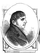 Abraham Thornton who was tried and acquitted for the murder of Mary Ashford.