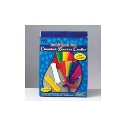 Create Hanukkah Candles