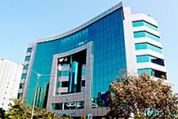 State Bank of India Mumbai LHO.