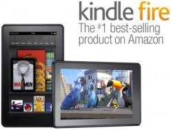 Things to do on the Kindle Fire Besides Read