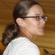 Melissa McClain profile image