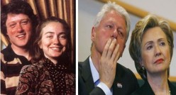 Are the Billary (Bill and Hillary Clinton) Still in Love?