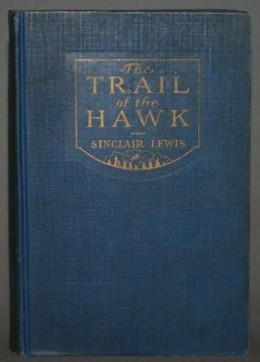 Trail of the Hawk 1st edition, bought for $3, sold for $300.