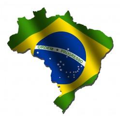 Brazil's Paradise Island Florianopolis