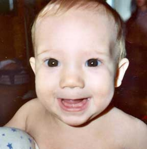 Baby Walmsley
