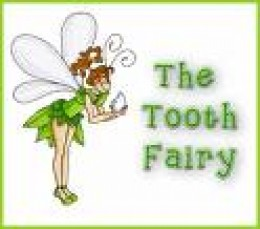 The Tooth Fairy-Where does she take your teeth?
