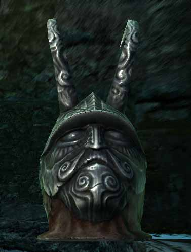 Skyrim Masque of Clavius Vile, the Rueful Axe, or a Canine Companion called Barbas. Decisions, decisions........