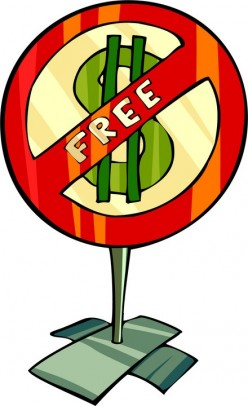 House Sitters Working for Free? Why?