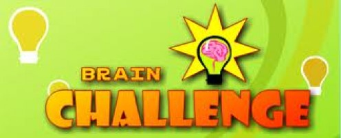 Brain Challenging Games