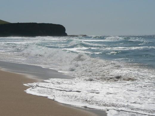 Werri Beach, Gerringong