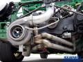Understanding the basics behind a marine turbocharger