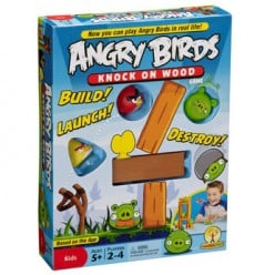 Angry Birds Golden Eggs Locations