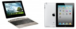 Should I get the ASUS Transformer Prime (an Android device) or the iPad 2?