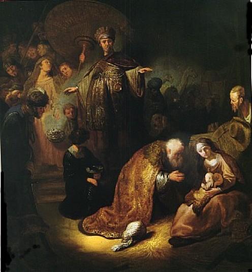 Rembrandt's AOTM