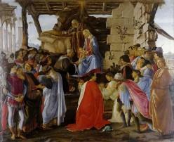Botticelli's AOTM