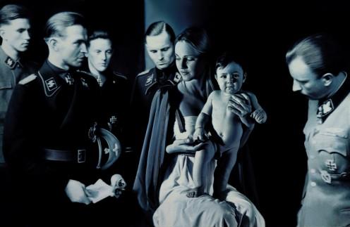 Gottfried's Helnwein's version