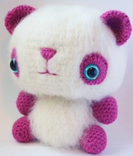 Crochet Amigurumi Animals For Beginners : AMIGURUMI ANIMALS CROCHET PATTERNS FREE CROCHET PATTERNS