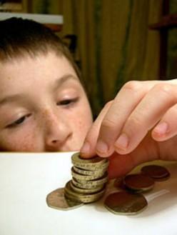 The child economy