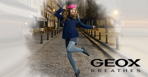 Geox womens shoes