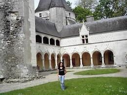 Chateau de Argy