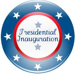 presidential inauguration clip art
