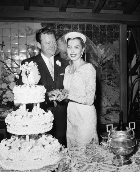 Ann's Second Marriage to William Moss, 1958