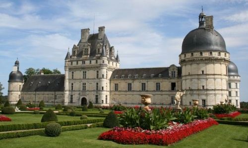 Chateau de Valençay