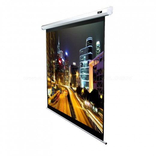 Elite Screens - Spectrum Series, AR 16:9   image credit: amazon
