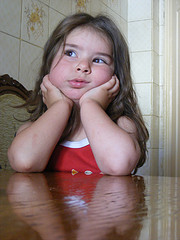 Thinking from Kalimero_ Source: flickr.com
