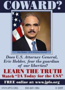 An Answer For Holder