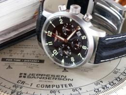 Raketa Watch Buyer's Guide - Squidoo : Welcome to Squidoo