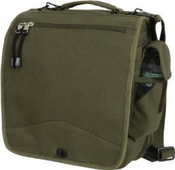 Field Jouney bag - lots of compartments