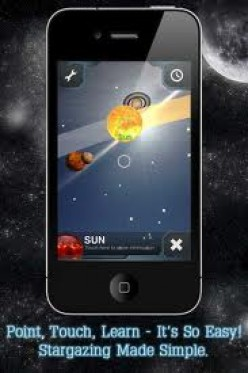 Best iPod Apps: Sky View