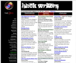 Hacks, a website saved at the last minute!