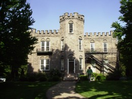 Warner Castle