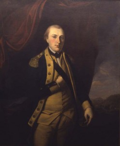 Forgotten Hero of the American Revolution : Marquis de Lafayette