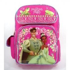 Disney's Princess Tiana Backpacks