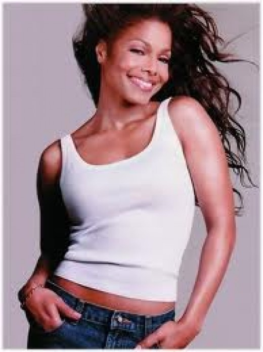 Janet Jackson is the reigning  queen of secret marriages.