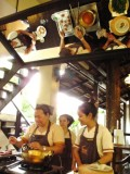 Vegetarian-friendly Thai cooking class in Bangkok, Thailand