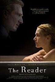 The Reader starring Kate Winslet