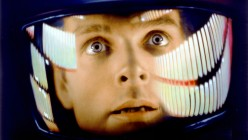 2001 A Space Oddyssey