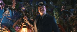 The Polar Express is lovely, but oddly creepy