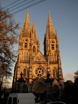 Cathedral of Saint Fin Barre, Cork City