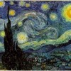 Next Starry Night, Look At The Crazy Paintings of Vincent Van Gogh