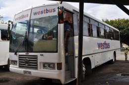 West Bus