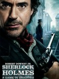 Review: Sherlock Holmes A Game of Shadows