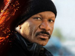 Ving Rhames / Luther Stickell
