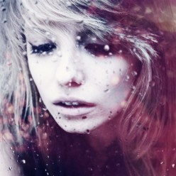 Song Lyrics - I Was The Rain