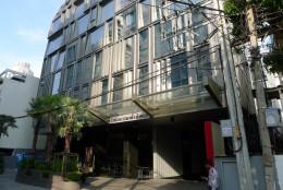 Ramada Encore Bangkok Hotel - 21 Sukhumvit Soi 10 Klongtoey, Sukhumvit, Bangkok, Thailand 10110