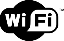 Wi-Fi Logo - Connet Your Mobile Phone to Wi-Fi Network